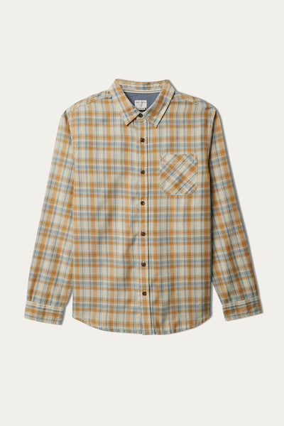 JACK O'NEILL SHELTERED LONG SLEEVE SHIRT