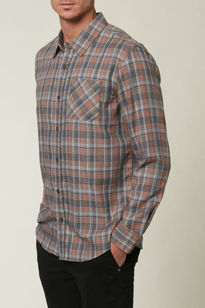 Sheltered Long Sleeve Shirt | O'Neill