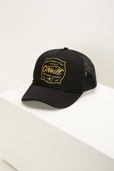 SHOP TALK TRUCKER HAT