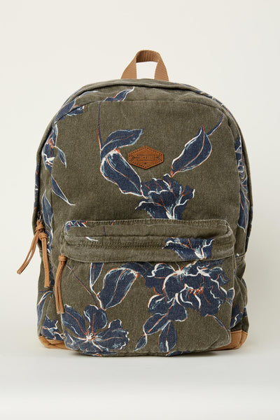 Shoreline Backpack | O'Neill Clothing USA