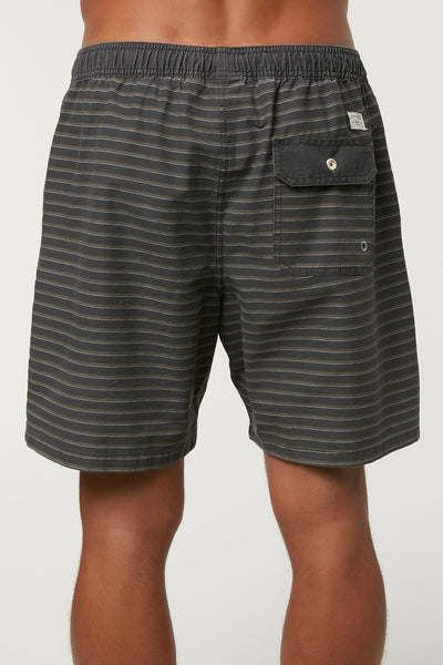 JACK O'NEILL SHORTY BOARDSHORTS