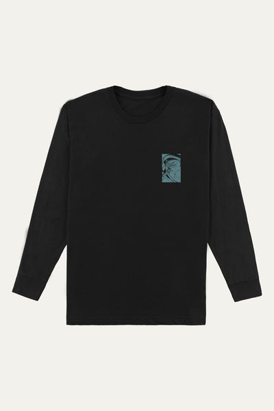 Sidewave Long Sleeve Tee | O'Neill