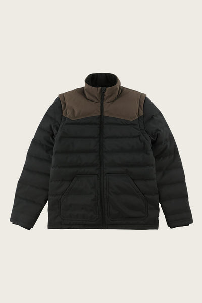 Sierra Quilted Hyperdry Jacket | O'Neill Clothing USA