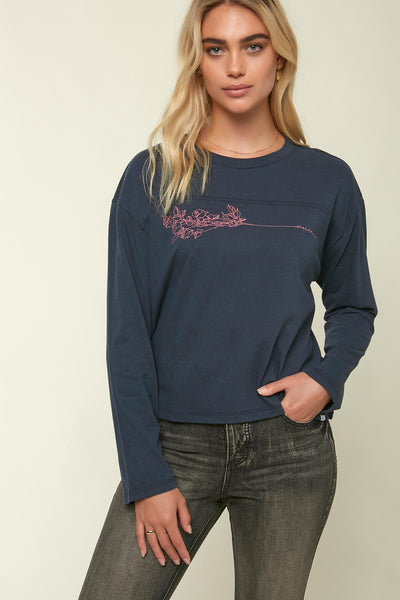 Since Forever Long Sleeve Tee | O'Neill