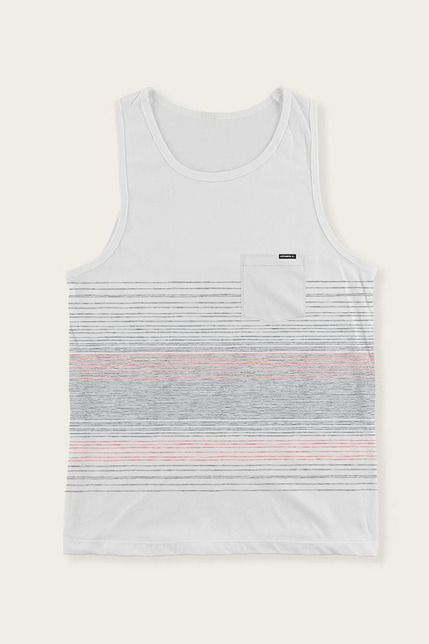 Sketchy Tank | O'Neill Clothing USA