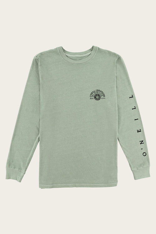 SKY HIGH LONG SLEEVE TEE