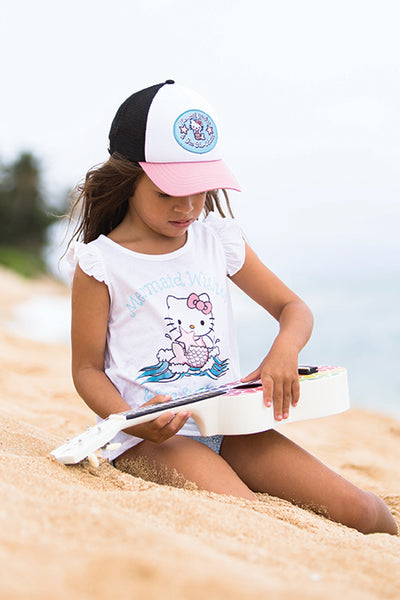 HELLO KITTY X O'NEILL MERMAID WISHES TANK