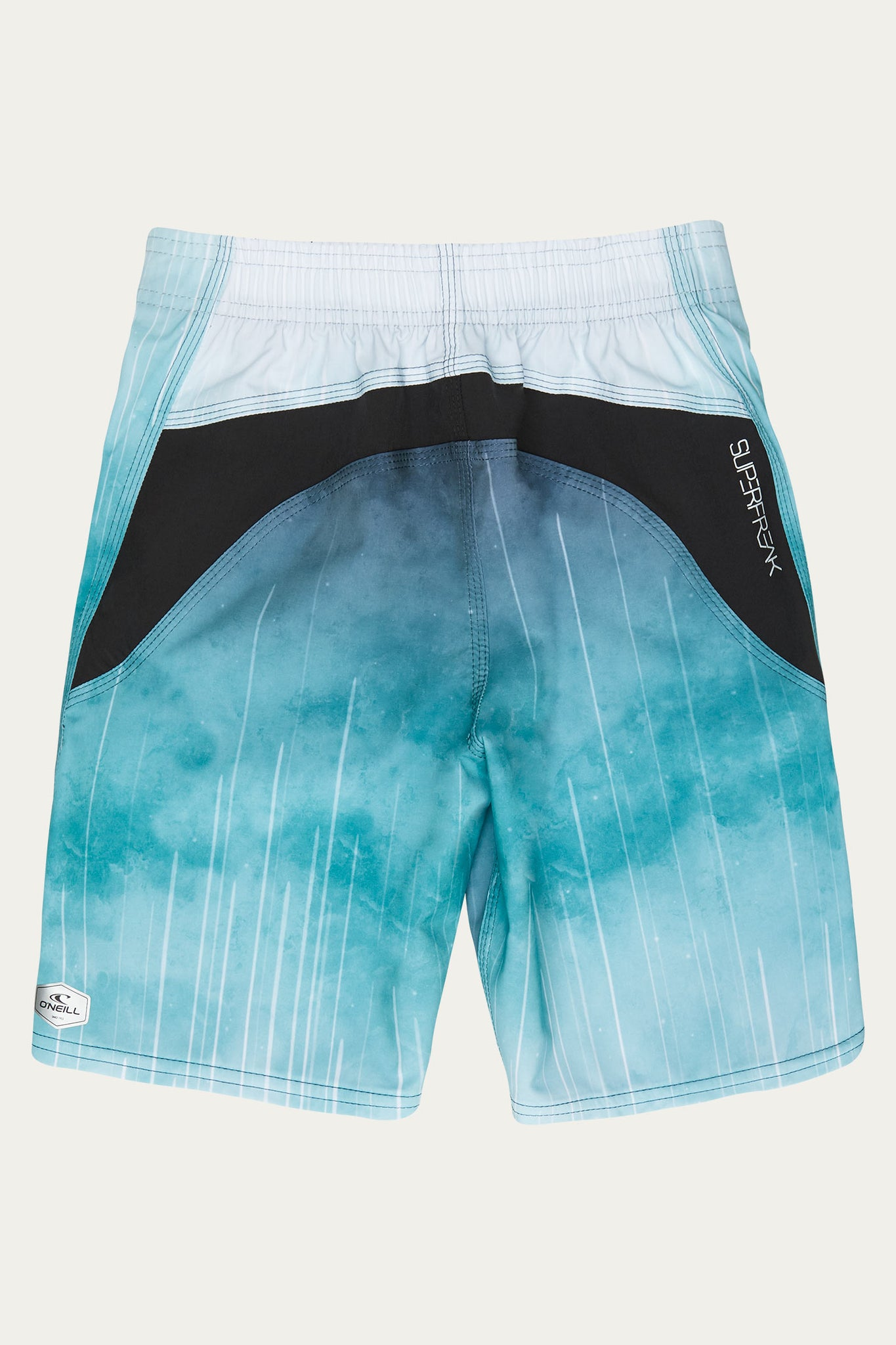 LITTLE BOYS SNEAKYFREAK CELESTIAL BOARDSHORT
