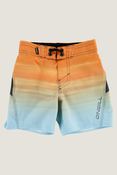 LITTLE BOYS SNEAKYFREAK MYSTO BOARDSHORTS