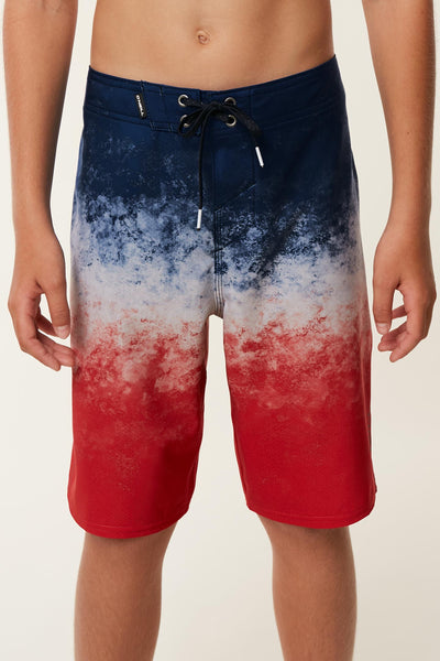 BOYS SNEAKYFREAK SURFACE BOARDSHORT