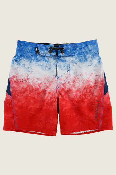 LITTLE BOYS SNEAKYFREAK SURFACE BOARDSHORTS