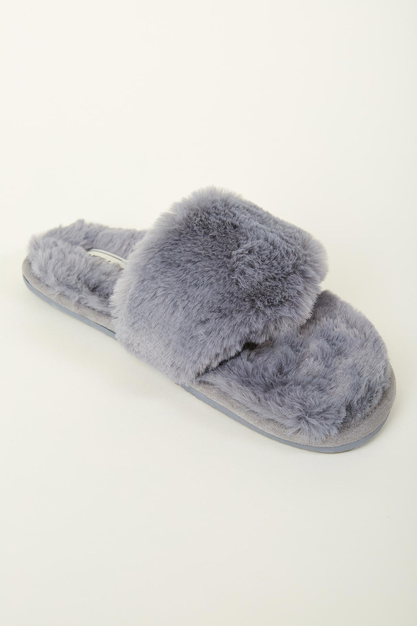 Sonoma Slippers - Charcoal | O'Neill