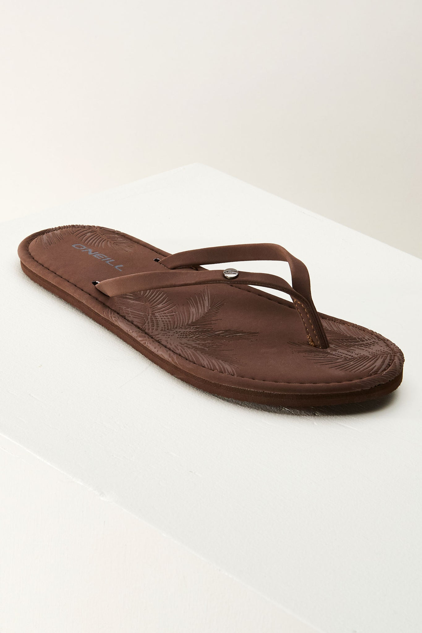 Sophia Sandals - Coffee | O'Neill