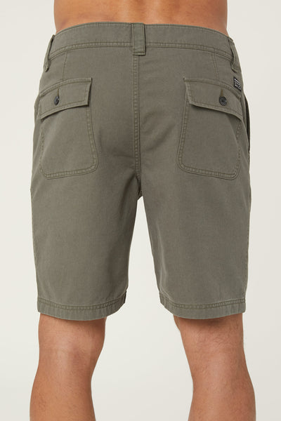 SOUTH GATE SHORTS