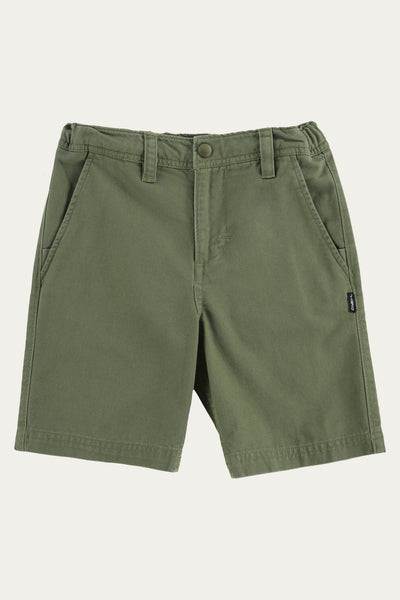 LITTE BOYS SOUTH GATE SHORTS