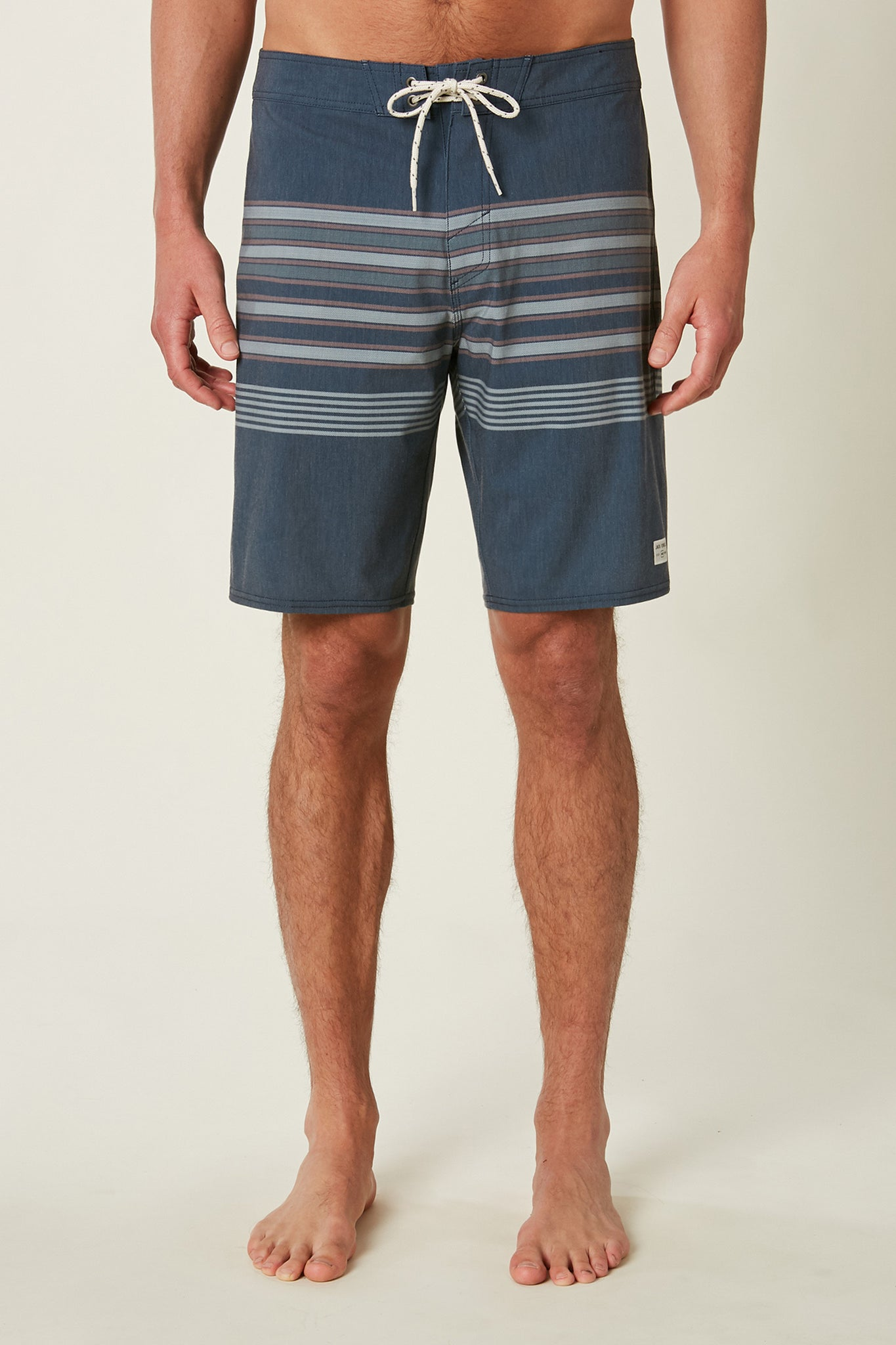 Jack O'Neill South Swell Boardshorts - Navy | O'Neill