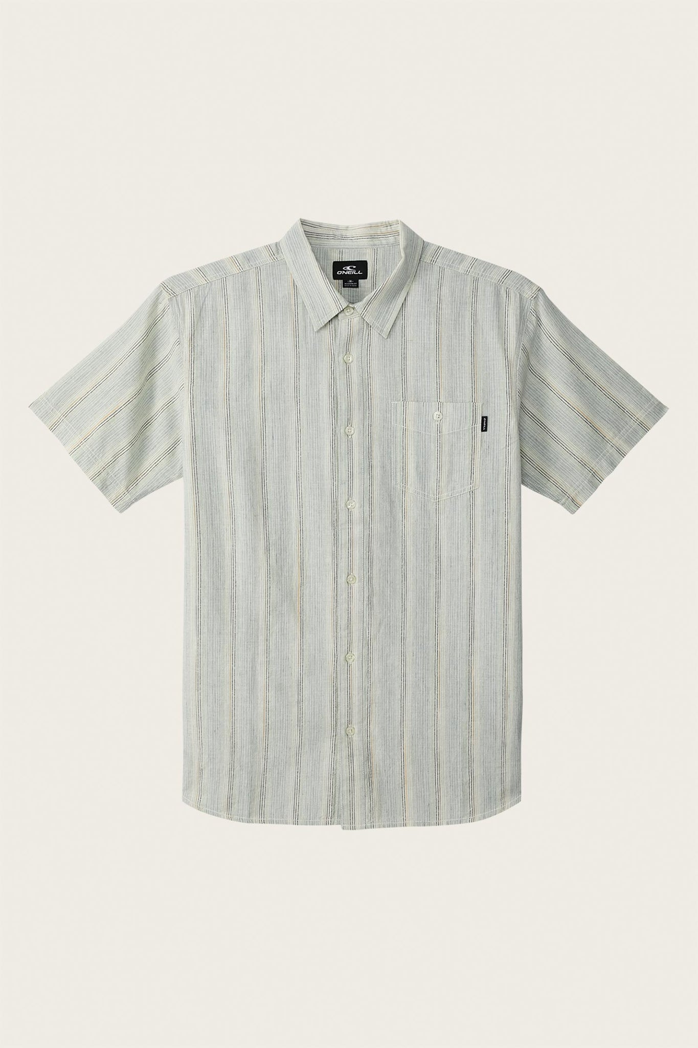 Space Dust Shirt - Bone | O'Neill