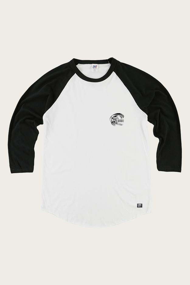 Spike Raglan | O'Neill Clothing USA