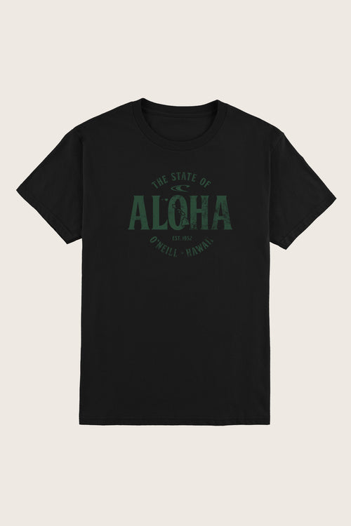 SPREAD THE ALOHA TEE