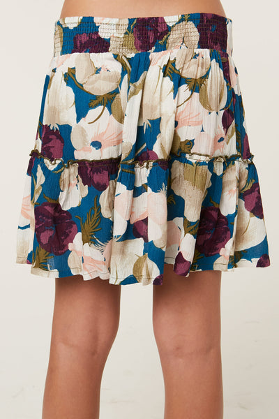 GIRLS SPRING FLING SKIRT
