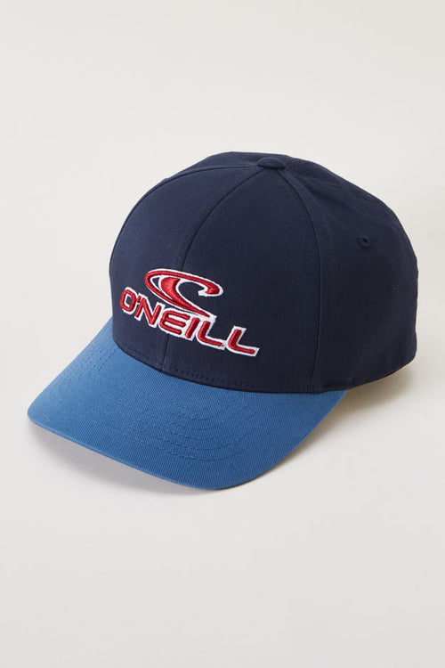 BOYS STAPLE HAT