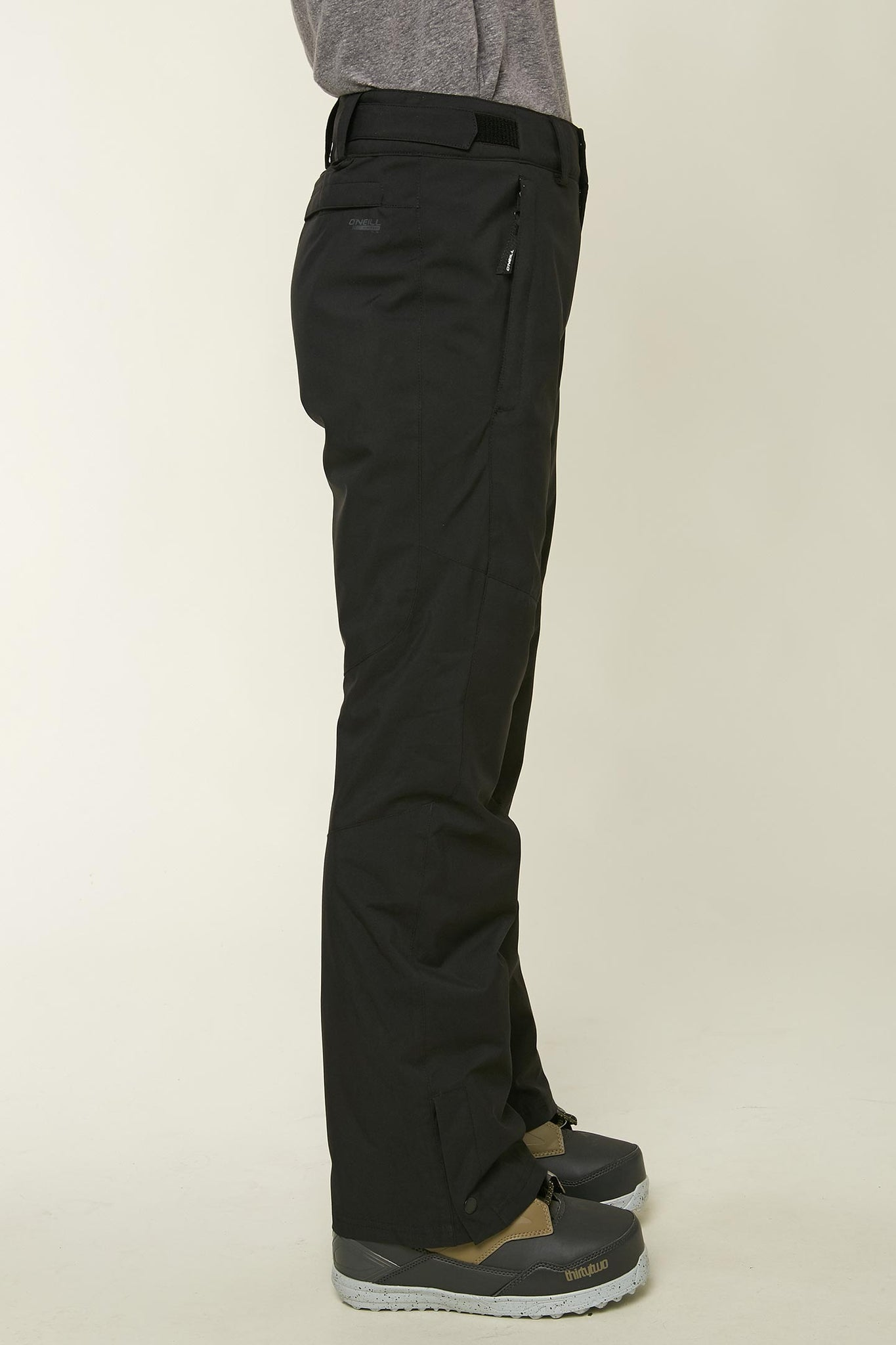 Star Insulated Pants - Black Out | O'Neill