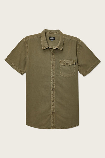 Steaddy Shirt | O'Neill Clothing USA