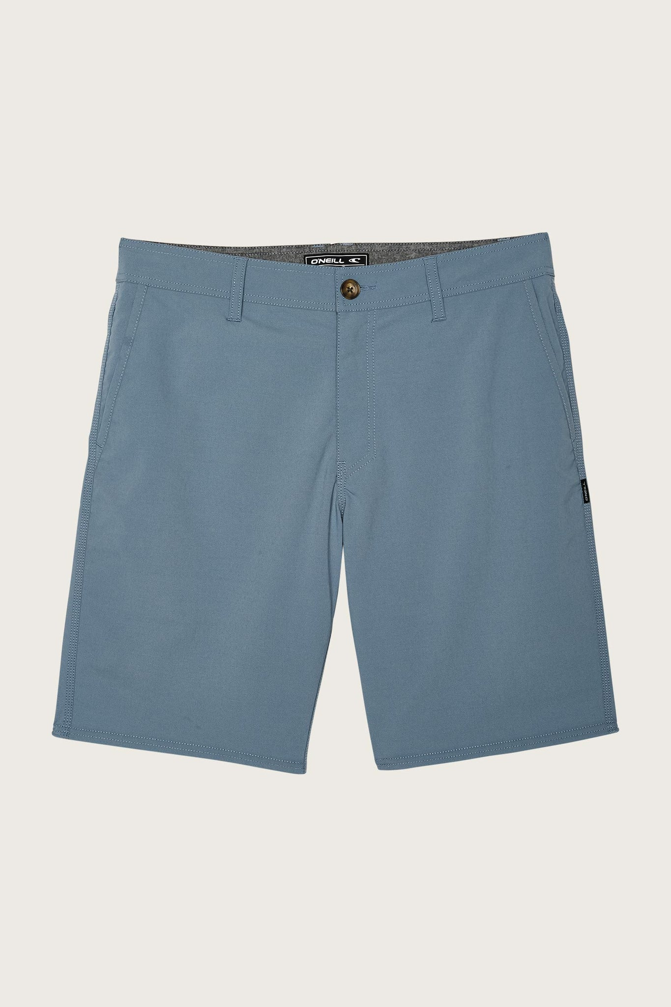Boys Stockton Hybrid Shorts - Dust Blue | O'Neill