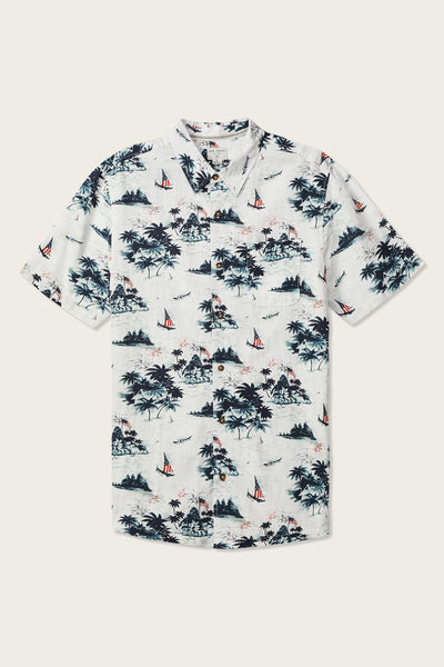 Jack O'Neill Summer Days Shirt | O'Neill Clothing USA