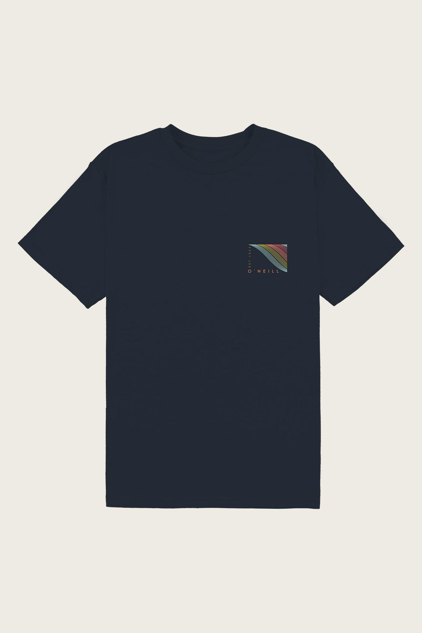 Boys Sunburst Tee - New Navy | O'Neill