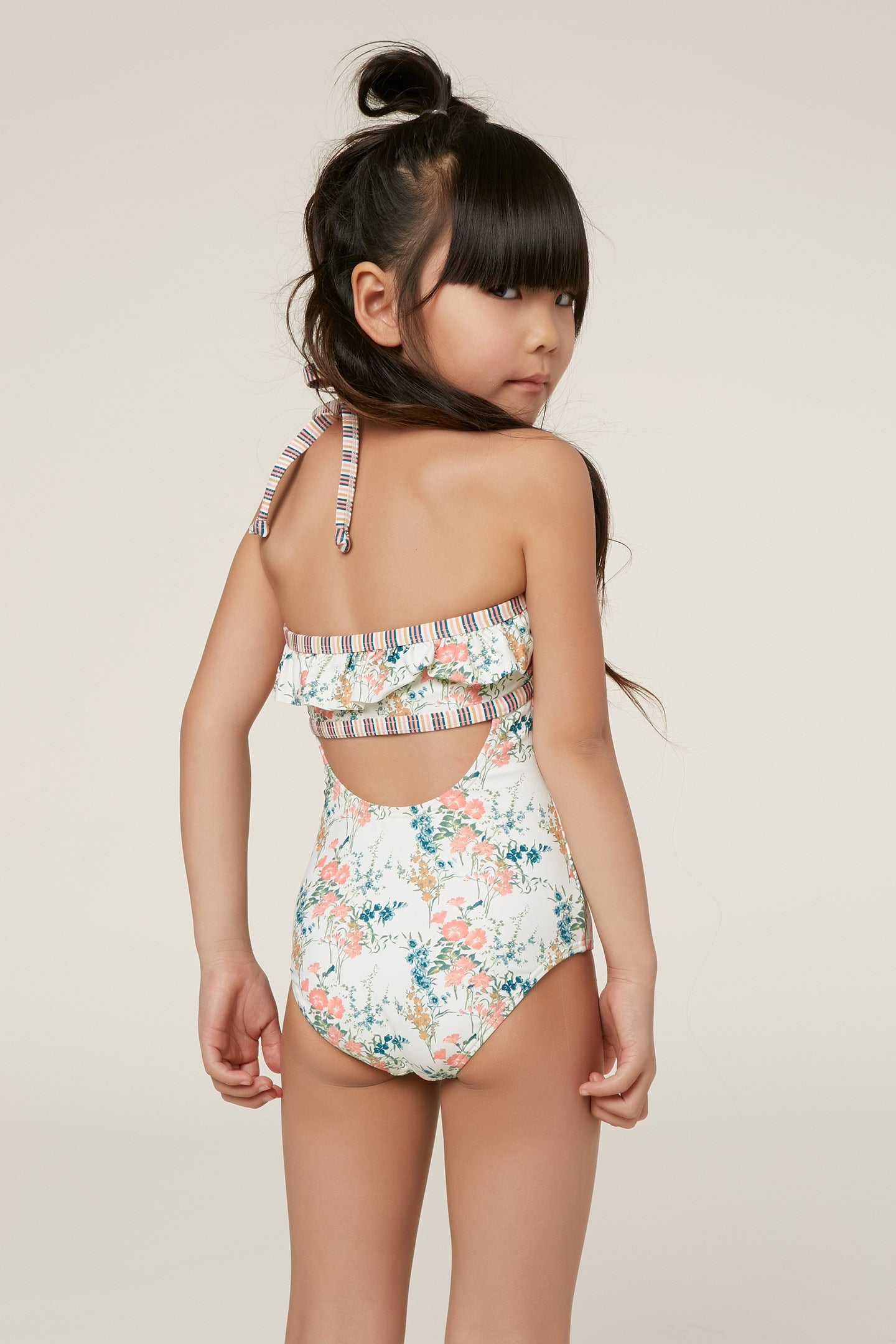210f0060c3 LITTLE GIRLS SUNDAY FLORAL ONE PIECE – O'Neill