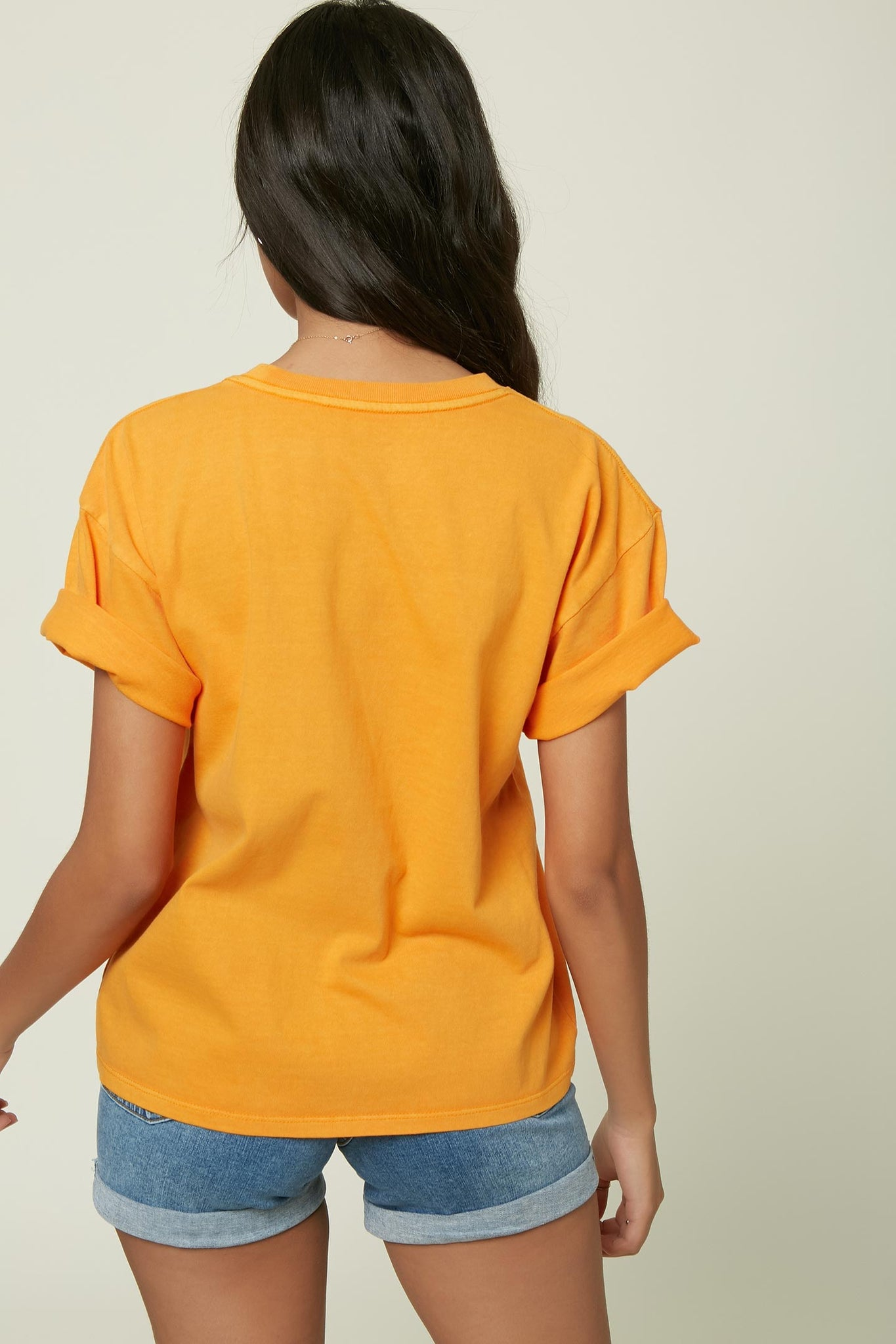 Sunshine Factory Tee - Washed Maramalade | O'Neill
