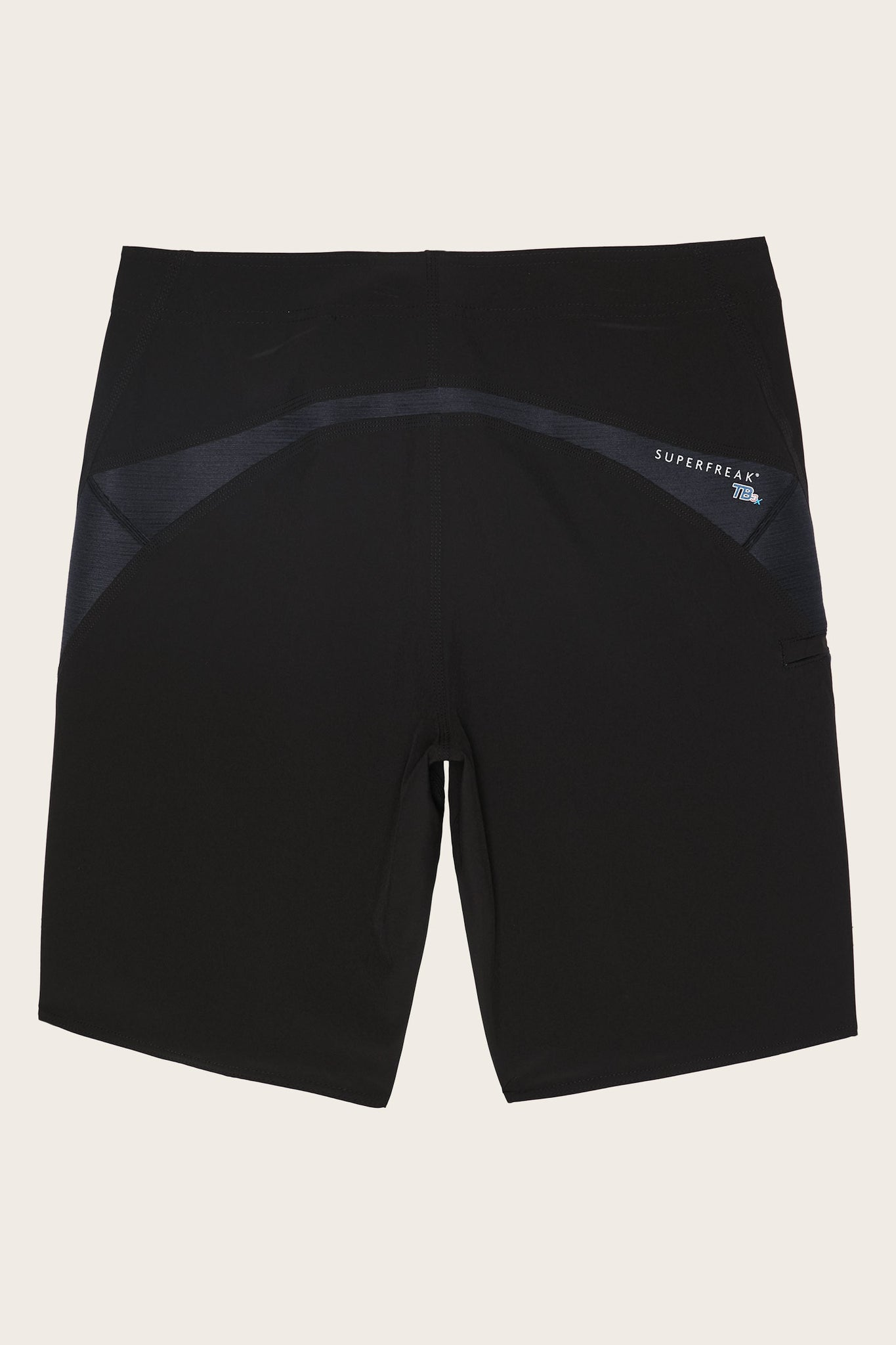 Superfreak Boardshorts - Black | O'Neill