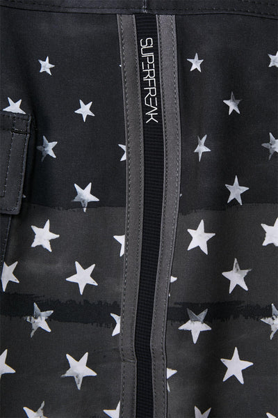 SUPERFREAK ALLEGIANCE BOARDSHORTS