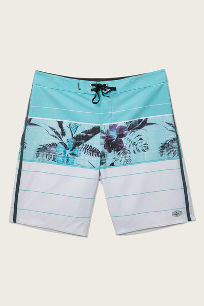 SUPERFREAK FIORI BOARDSHORTS