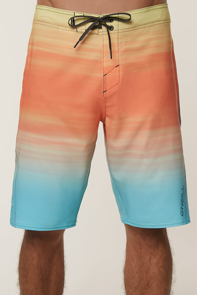 SUPERFREAK MYSTO BOARDSHORTS