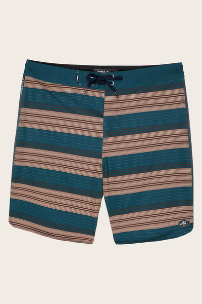 Superfreak Sections Boardshorts | O'Neill Clothing USA