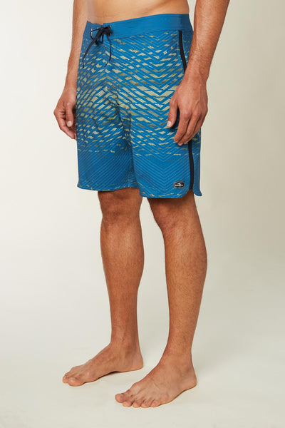 SUPERFREAK VIBE BOARDSHORTS