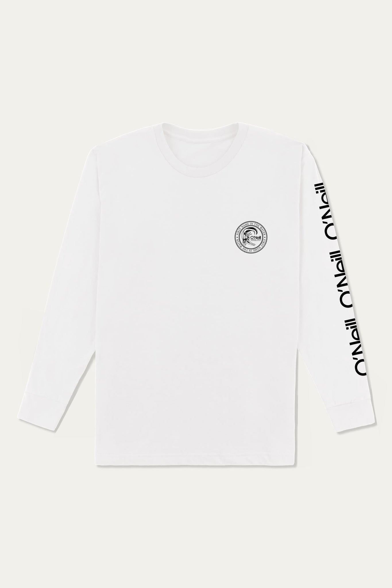 Surfer Seal Long Sleeve Tee | O'Neill Clothing USA