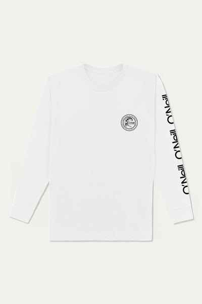 Surfer Seal Long Sleeve Tee | O'Neill