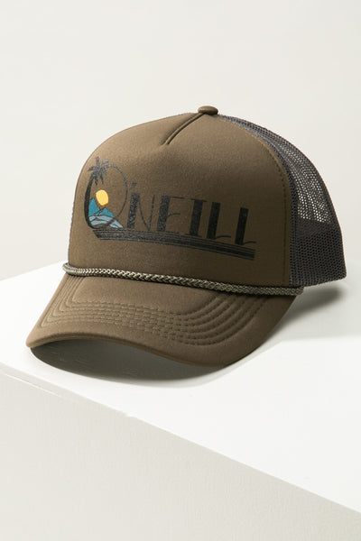 SURF SOCIETY HAT