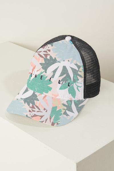 SUVA TRUCKER HAT