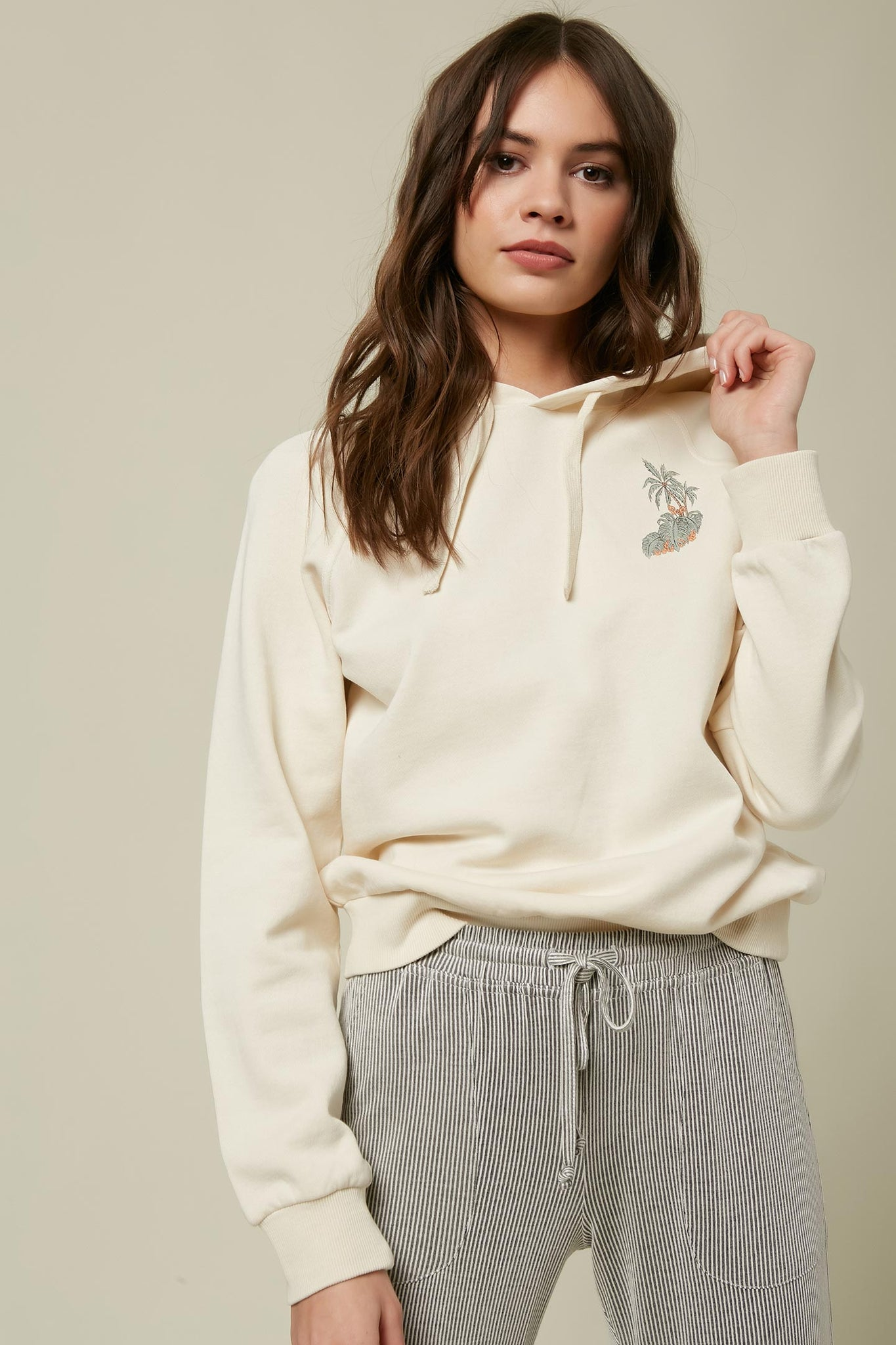 Suzie Beach Hooded Pullover | O'Neill
