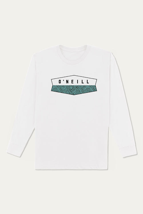 TAKEOFF LONG SLEEVE TEE