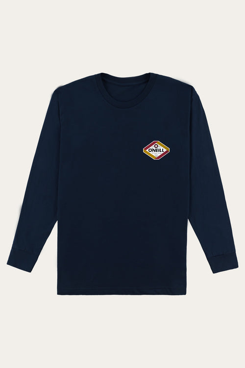 TALLBOY LONG SLEEVE TEE