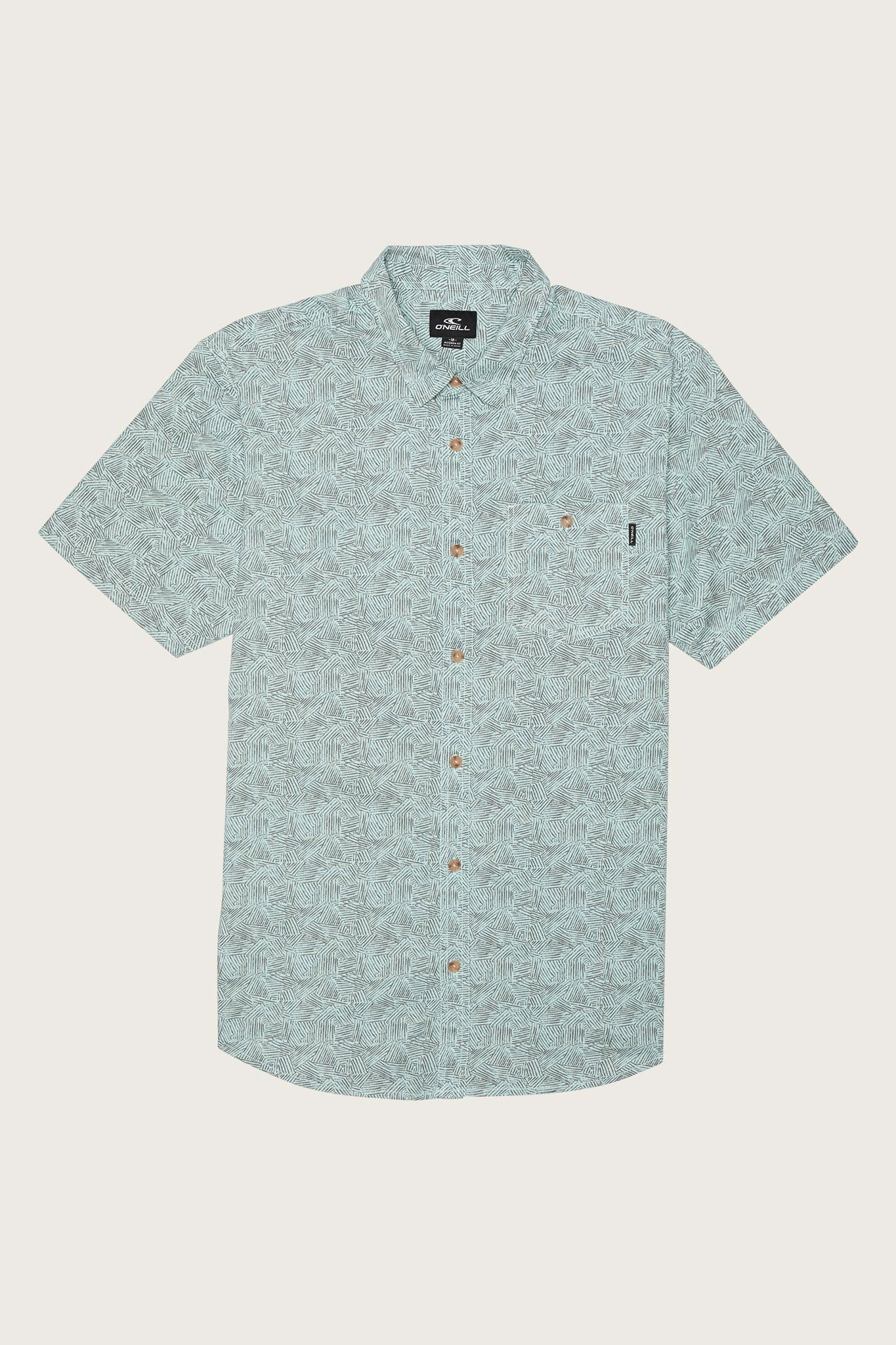 Boys Tame Shirt - Ice Water | O'Neill