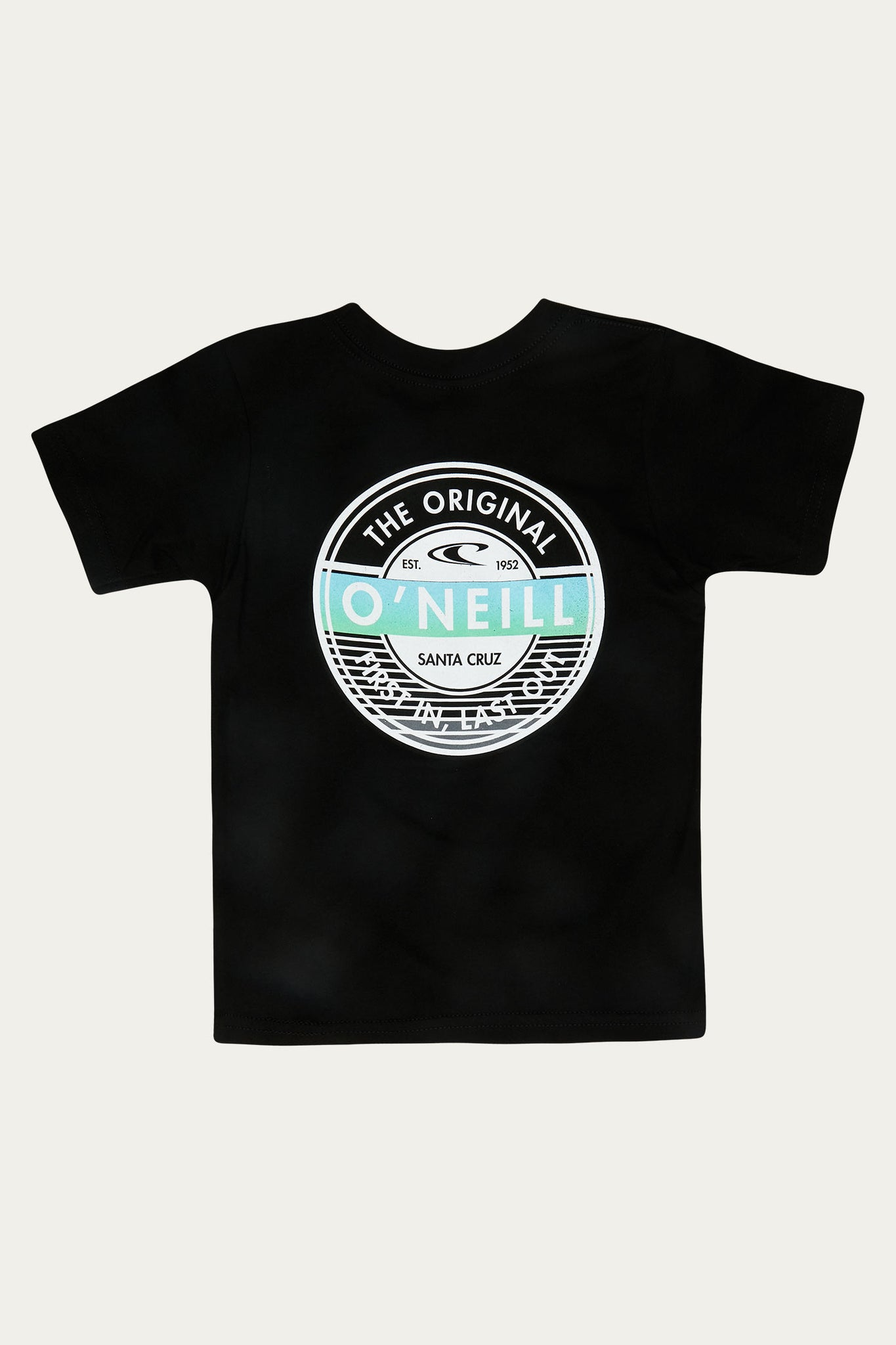 Little Boys Tanger Tee - Black | O'Neill