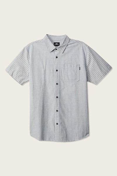 THEODORE STRIPE SHIRT