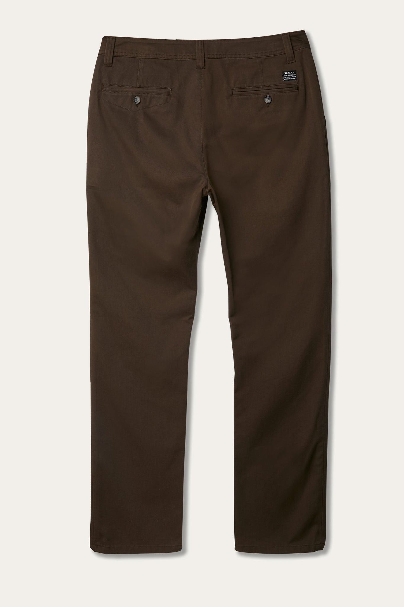The Standard Chino Pants | O'Neill Clothing USA