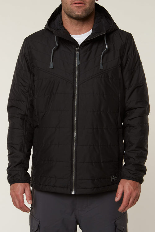 TRANSIT SNOW JACKET